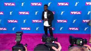 Kevin Hart's Injuries Revealed [Video]