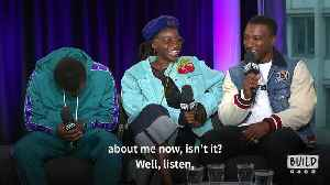Top Boy's Dushane: Getting the Audience to Love Bad Characters [Video]