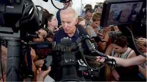 Joe Biden Defends Climate Policy [Video]