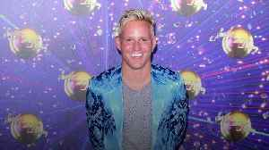 Jamie Laing pulls out of Strictly Come Dancing due to injury [Video]