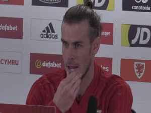 Gareth Bale coy on tumultuous summer [Video]