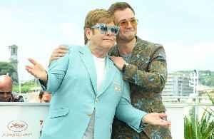 Elton John to perform with Taron Egerton [Video]
