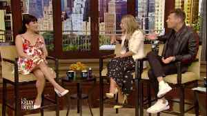 Constance Wu Waited on Paris Hilton When She Was a Waitress [Video]