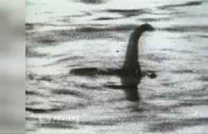Loch Ness monster may just be giant eel - scientists [Video]