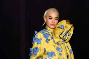 Rita Ora feared for life during record label legal battle [Video]