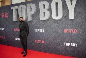 Drake hopes Top Boy is 'half as captivating' as Love Island [Video]