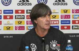 Germany's Goretzka ruled out against Netherlands - Loew [Video]