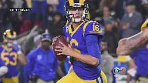 Los Angeles Rams 2019 Season Preview [Video]