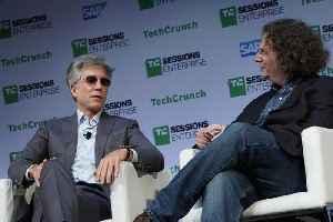 Keeping an Enterprise Behemoth on Course with Bill McDermott (SAP) [Video]