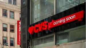 CVS Says No More Open Carry Inside Store [Video]