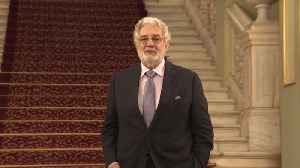 News video: New Sexual Misconduct Allegations Against Plácido Domingo