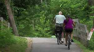 Cuyahoga Valley National Park to welcome new policy on e-bikes [Video]