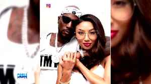 Smash Alert! Jeezy And Jeannie Mai Make Their Romance 'Instagram Official' [Video]