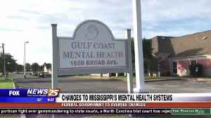 Changes to Mississippi's mental health systems [Video]