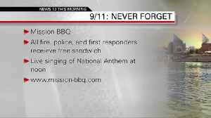 9/11: NEVER FORGET 09-05-19 [Video]