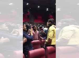 When Vijay Deverakonda reminded fans of Ranveer Singh [Video]