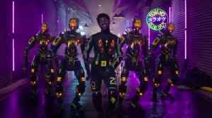 Lil Nas X drops music video for 'Panini' [Video]