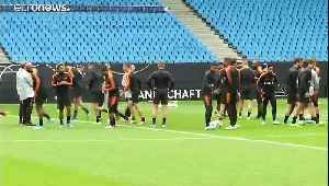 Euro 2020: Netherlands coach Koeman says qualifier against Germany 'not crucial' [Video]