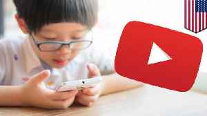 Google, YouTube to pay $170M for collecting kids' data [Video]