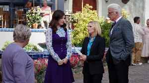 The Good Place Season 4 First Look Preview [Video]