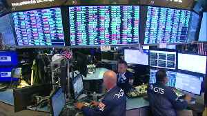 Wall Street back in rally mode [Video]