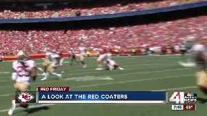 Meet the group behind the Chiefs' annual Red Friday kickoff [Video]