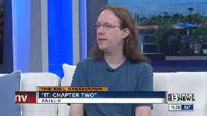 Film critic Josh Bell reviews 'IT: Chapter Two' [Video]