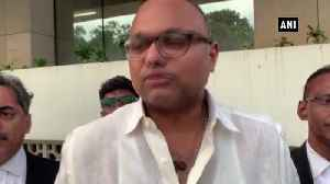INX Media Aircel Maxis are non cases will never see light of day Karti Chidambaran [Video]