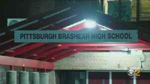 Brashear High School On Modified Lockdown Friday [Video]