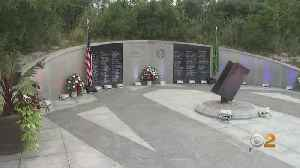 New 9/11 Memorial Unveiled On Long Island [Video]