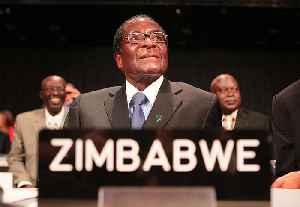 Robert Mugabe, former Zimbabwe president, dies aged 95 [Video]