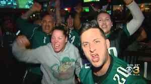 CBS3 Eagles Hype Video [Video]