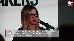 Jennifer Aniston's trusty skincare routine [Video]