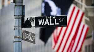 Wall Street Opens Higher After Jobs Data [Video]