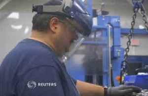 Hiring slowdown extends into August [Video]