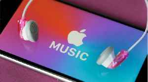 News video: Apple Music Can Now Stream On Browsers