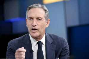 Howard Schultz Drops Out of Presidential Race [Video]