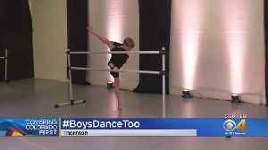 Dancers At Artistic Fusion Dance Academy In Thornton Respond To Good Morning America Controversy [Video]