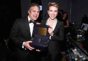 Scarlett Johansson: Black Widow and Hulk romance wasn't meant to be [Video]