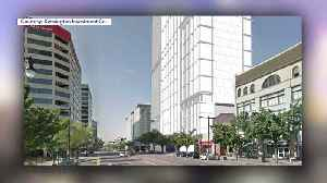 Proposed Residential Skyscraper Would Be Utah's Tallest High-Rise [Video]