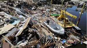 Dorian Grazes North Carolina And Floods Outer Banks [Video]