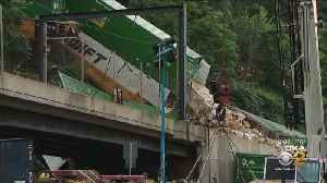 New Details On Train Derailment In Station Square [Video]