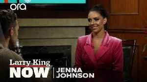 If Only You Knew: Jenna Johnson [Video]
