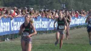 Thousands of high school kids set to take part in weekend cross country invitational [Video]