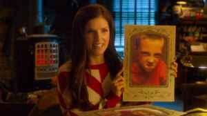 Anna Kendrick, Bill Hader In 'Noelle' New Trailer [Video]