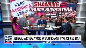 "Jesse Watters slams ""soft"" liberals [Video]"