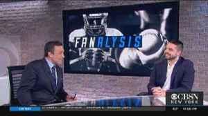 Fanalysis NFL Week 1: Top Plays [Video]