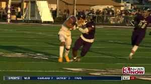 News video: Bellevue West vs. Bellevue East