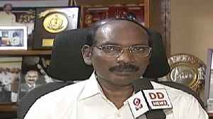 Chandrayaan 2: Achieved 90-95% objectives, says ISRO chief K Sivan [Video]