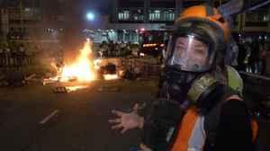 HK protests continue despite Lam's promises [Video]
